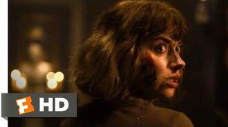 "Black Christmas (2019) - ""Fighting the Frat Boys"" Scene (7 10) Movieclips"