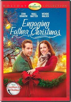 Engaging Father Christmas DVD