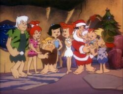 WelcomeToTheFlintstoneFamily
