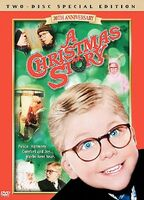 A Christmas Story DVD 2003