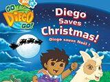 Diego Saves Christmas!