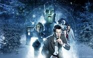 Doctor Who The Doctor, the Widow and the Wardrobe 1
