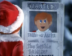 Image result for Santa Claus Is Comin' to Town