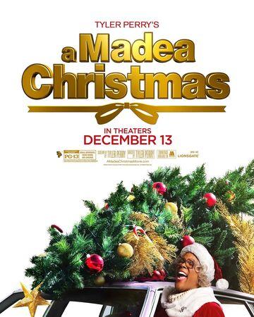 A Madea Christmas | Christmas Specials