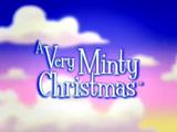A Very Minty Christmas