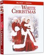 White Christmas Blu-ray 2019