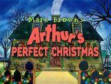 Arthur's Perfect Christmas