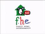 FHE for Kids 1999 Logo