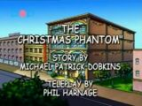 The Christmas Phantom