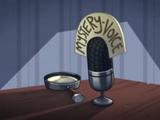 Mystery Voice