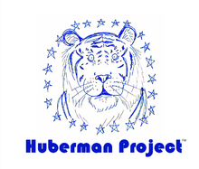 Huberman Project logo (TM)