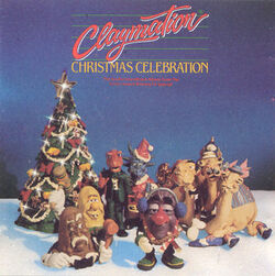 Claymationxmas
