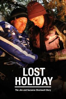 LostHoliday