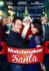 Matchmaker Santa