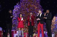 A Very Pentatonix Christmas 12