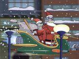 A Tale of Two Santas (Futurama)