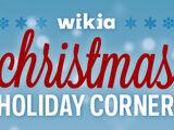 Christmas Holiday Corner