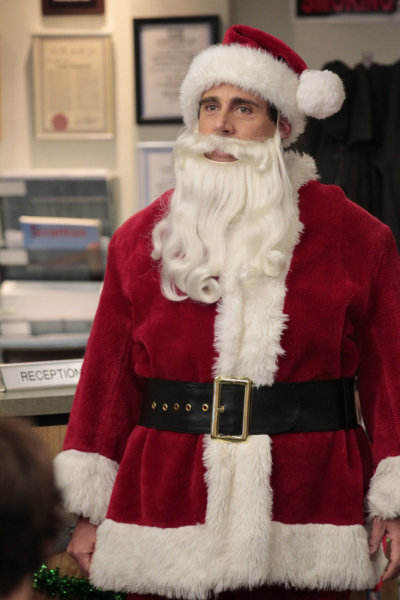 Dwight Christmas.Classy Christmas Christmas Specials Wiki Fandom Powered