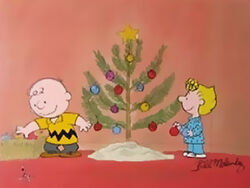 CharlieBrownTales