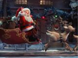 Here Comes Santa Claus (song)