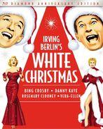 White Christmas Blu-ray 2014