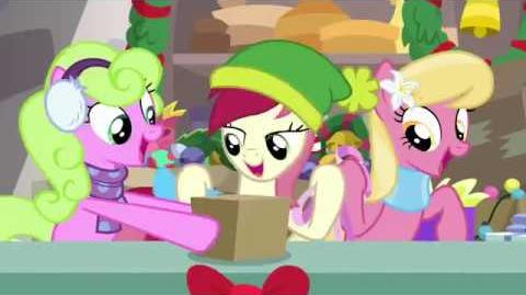 MLP FiM Special Music One More Day HD