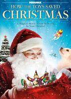 Night They Saved Christmas Dvd