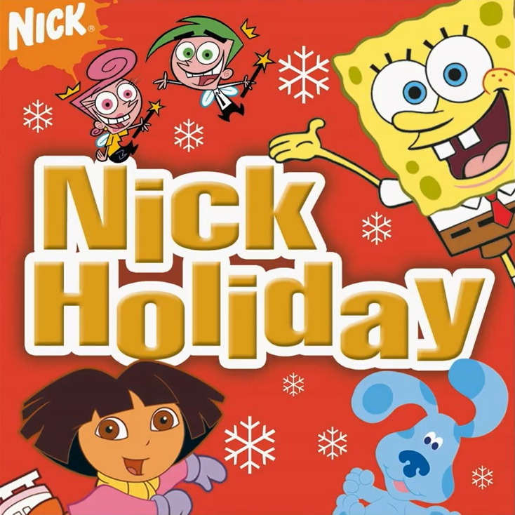 Nickelodeon Christmas Specials.Nick Holiday Christmas Specials Wiki Fandom Powered By Wikia