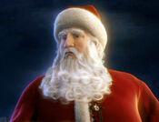 Santa-hanks