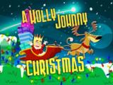 A Holly Johnny Christmas