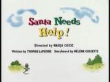 Santa Needs Help