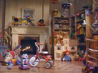 The Jones' Playroom