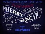 A Merry Mocap Musical