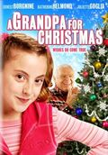 A Grandpa for Christmas DVD Cover