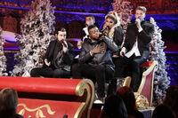 A Pentatonix Christmas Special 2