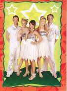 Hi-5 Christmas 2006