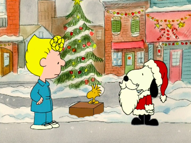 Image - I-want-a-dog-for-christmas-charlie-brown-13.jpg ...