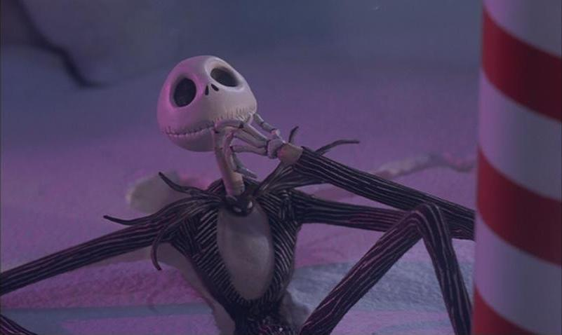 Jack Skellington Christmas.Jack Skellington Christmas Specials Wiki Fandom Powered