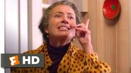 Last Christmas (2019) - Dysfunctional Family Dinner Scene (4 10) Movieclips