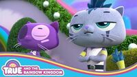KittyNati Help Save Rainbow Kingdom from Forever Frost True Winter Wishes