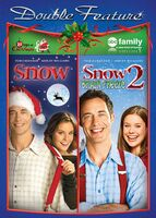 Snow Snow 2 Brain Freeze Double Feature DVD