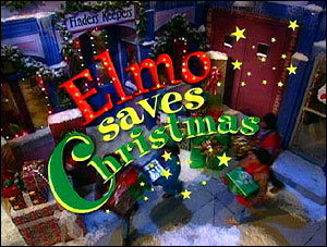 Elmo Saves Christmas | Christmas Specials Wiki | FANDOM powered by ...
