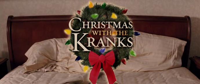 Christmas With The Kranks Dvd.Christmas With The Kranks Christmas Specials Wiki Fandom