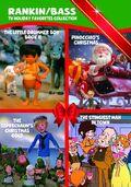 RankinBass TV Holiday Favorites Collection