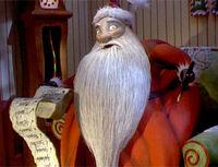 Santa-nightmare
