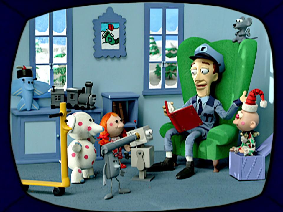Tis the Fifteenth Season   Christmas Specials Wiki   FANDOM powered ...