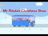 Mr. Potato's Christmas Show
