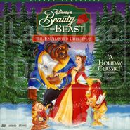 BatB Xmas Laserdisc
