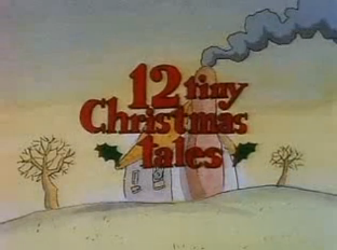 Image - Title - 12 Tiny Christmas Tales.png | Christmas Specials ...