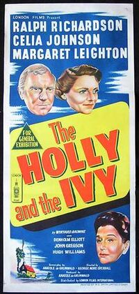The Holly & the Ivy (film)